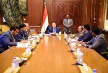 Photo of الحكومة اليمنية تجدد رفضها لإي مشاورات قبل تنفيذ اتفاق ستوكهولم