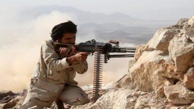 """Photo of الجيش اليمني يصد هجوما للحوثيين في """"البيضاء"""" وسط البلاد"""