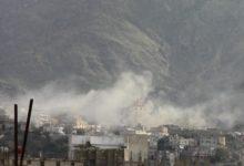 Photo of الصليب الأحمر تحث أطراف النزاع باليمن على حماية أرواح المدنيين