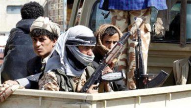 Photo of تقرير حقوقي يوثق 756 انتهاك ارتكبها الحوثيون خلال شهر
