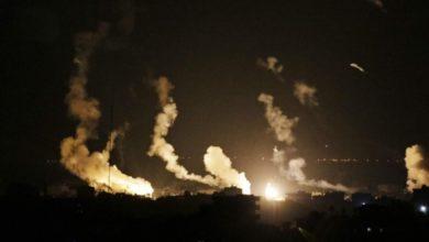 Photo of 70 قتيلاً في هجوم استهدف معسكر للجيش اليمني في مأرب
