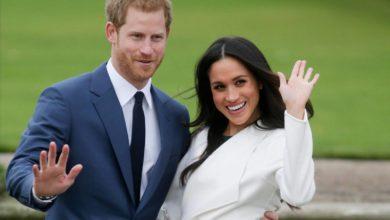 Photo of الأمير هاري وزوجته ميغان يعتزلان الحياة الملكية