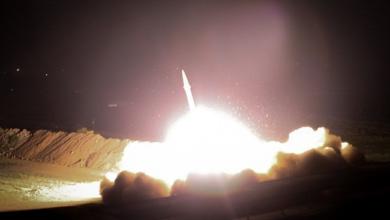 "Photo of إيران تقصف القواعد الأمريكية في العراق بالصواريخ الباليستية انتقاماً ل""سليماني"""