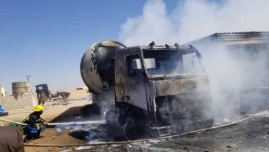 Photo of إضراب عمال شركة صافر يهدد انتاج اليمن من النفط.. هل تقف وراءه الإمارات؟!