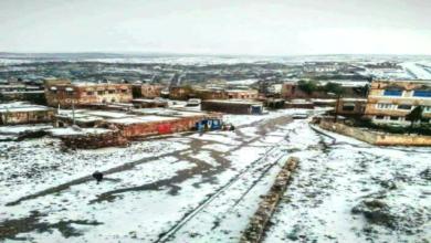 "Photo of ""الأرصاد اليمنية"" تحذر سكان الجبال من انخفاض درجات الحرارة"