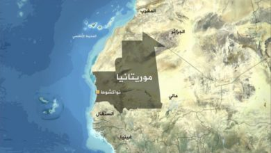 Photo of الإمارات تبني نفوذاً عسكرياً في موريتانيا