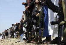 Photo of شبكة حقوقية: أطراف الصراع في اليمن تمارس أبشع الانتهاكات بحق الصحفيين