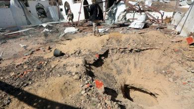 Photo of ارتفاع ضحايا الهجوم الصاروخي على معسكر الجيش اليمني إلى 116 قتيلا