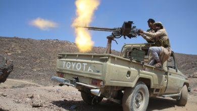 """Photo of الجيش اليمني يعلن احباط هجمات للحوثيين في عدد من جبهات """"الجوف"""""""
