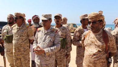 """Photo of """"مسؤول يمني"""" يؤكد استمرار التواجد الإماراتي في محافظة حضرموت"""