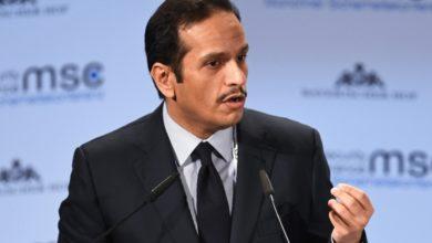 Photo of وزير الخارجية القطري: جهود حل الأزمة مع السعودية والإمارات لم تنجح