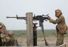 Photo of قتلى وجرحى حوثيون في مواجهات مع القوات الحكومية بمحافظة الحديدة