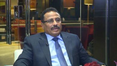 Photo of وزير يمني: ليس هناك حقيقة سوى الدولة الإتحادية بأقاليمها الستة
