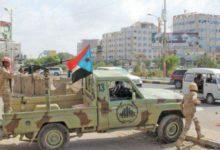Photo of أبين: مقتل قيادي في الحزام الأمني في اشتباكات مع قوات الأمن الخاصة