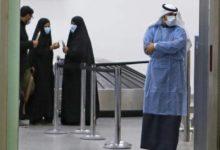 "Photo of وصول فيروس ""كورونا"" إلى البحرين والكويت وارتفاع عدد الوفيات بالصين"