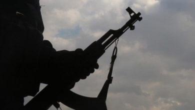 Photo of مسلحون مجهولون يغتالون قيادي في الحزام الأمني بالعاصمة المؤقتة عدن