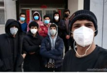Photo of الطلاب اليمنيون في ووهان يجددون مناشداتهم لإنقاذهم من فيروس كورونا