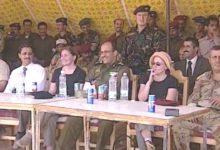 Photo of جماعة الحوثي تتهم الرئيس الراحل بتدمير منظومة الدفاع الجوي لليمن بطلب أمريكي
