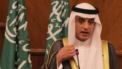"Photo of ""السعودية"" ترفض أي دور لإيران في اليمن"