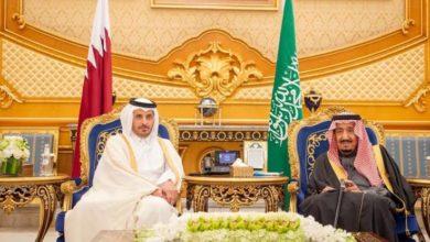 Photo of انهيار محادثات سعودية قطرية لإنهاء الخلاف الخليجي
