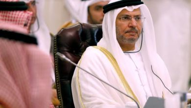 "Photo of ""الإمارات"" تؤيد التهدئة مع إيران وإيجاد حل سياسي"