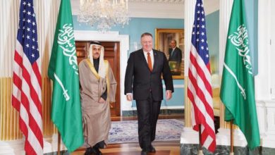 Photo of السعودية والولايات المتحدة يتفقان على خفض التصعيد في اليمن