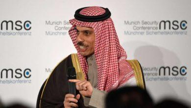 """Photo of """"السعودية"""" تطالب ألمانيا بإنهاء حظر الأسلحة للحفاظ على علاقة البلدين"""