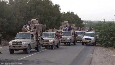 Photo of جماعة الحوثي تحذر من تصعيد عسكري يحضر له التحالف في الحديدة