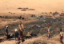 Photo of الحوثيون يقبضون على طاقم طائرة تورنيدو أحدهما تعرض لاصابة بالغة