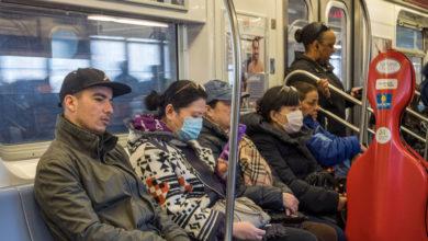 Photo of الصحة العالمية: عدد المصابين بفيروس كورونا عالميا يتجاوز 100 ألف شخص