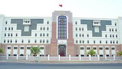 Photo of وزارة السياحة العمانية تدعو جميع السياح لمغادرة السلطنة