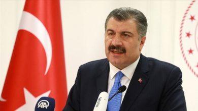 Photo of تركيا تعلن إخضاع العائدين من السعودية للحجر الصحي