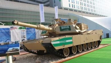 Photo of الغارديان البريطانية: الرياض تسلمت أسلحة بقيمة 5 مليارات جنيه إسترليني منذ بداية حرب اليمن