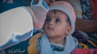Photo of كورونا في اليمن.. هلع السكان وارتفاع أسعار المعقمات والكمامات (تقرير خاص)