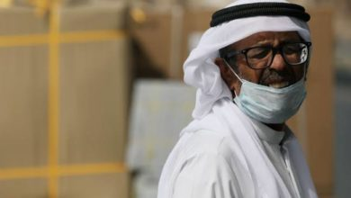 Photo of الصحة السعودية تعلن اكتشاف أول إصابة بكورونا