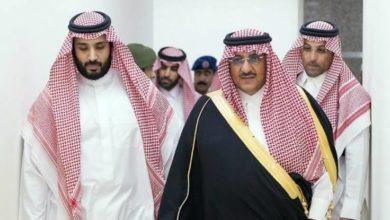 Photo of صحيفة أمريكية تكشف عن اعتقال ثلاثة أمراء سعوديين