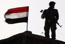 Photo of الجيش اليمني: الحوثيون مستمرون في تصعيدهم العسكري رغم استجابتنا لوقف إطلاق النار
