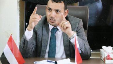 "Photo of محلي سقطرى: أدوات الإمارات حاولت اغتيال المحافظ ""محروس"""