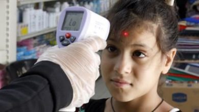 Photo of الصحة اليمنية تسجل سبع حالات جديدة بكورونا ووفاة ثلاث حالات سُجلت سابقاً