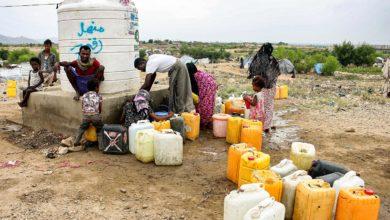 Photo of دراسة: 74 مليون عربي مهددون بالإصابة بكورونا بسبب غياب مرافق غسل اليدين