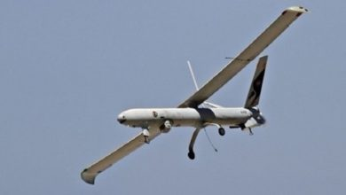 """Photo of التحالف يعلن إسقاط طائرتين مسيرتين أطلقهما الحوثيون باتجاه """"نجران"""" السعودية"""