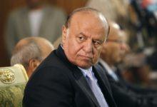 Photo of الأحمر: الرئيس هادي وجه بوقف إطلاق النار استجابة لدعوات الأمم المتحدة