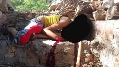 Photo of مقتل طفل وإصابة آخر في قصف للحوثيين شمالي تعز