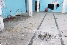 "Photo of محللون ومنظمات دولية.. الهجوم على سجن النساء في تعز ""جريمة حرب"""