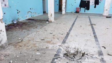 Photo of الصليب الأحمر الدولي تأسف للهجوم على سجن النساء في تعز