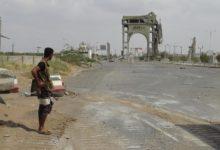 Photo of مقتل امرأة بالحديدة واشتعال المواجهات في مواقع متفرقة بالمدينة