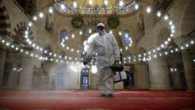 Photo of في ظل كورونا.. المسلمون يقبلون على رمضان لم يشهدوا مثله من قبل