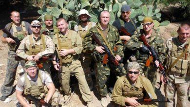 Photo of تقرير سري: مجموعة فاغنر الروسية نشرت قرابة 1200 فرد لدعم حفتر في ليبيا