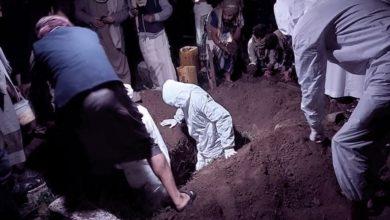 Photo of الحوثيون يقرون بتفشي كورونا بصنعاء ويوجهون اتهامات لمنظمة الصحة العالمية