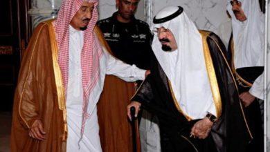 Photo of رايتس ووتش: السلطات السعودية تعتقل نجل الملك السابق